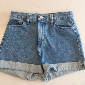 Urban Outfitters BDG size 25 jean shorts